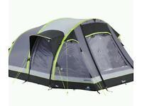 Airgo cirrus 6 inflatable tent