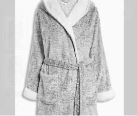 Brand New Next Dressing Gown size 16