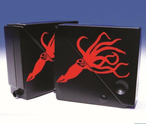 Squid CoPilot & Autopilot Black INK, Oil-Based, 200cc, FREE SHIPPING