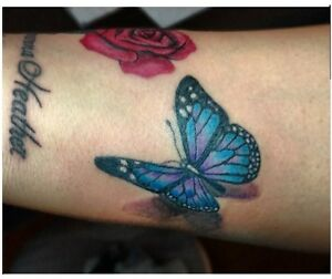 HIGH QUALITY TATTOO'S AT AN AFFORDABLE PRICE