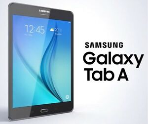 8inch White Samsung Galaxy Tab A Baldivis Rockingham Area Preview