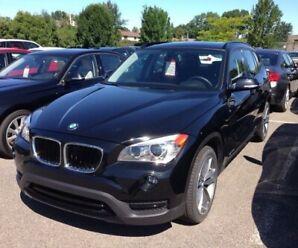 2013 BMW X1 sport package 96km $17995