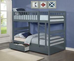 Boys Bunk Beds For Sale (IF2652)