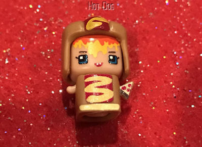 "My Mini MixieQ's Series 1 ZANY ""Hot Dog"" ~Special~ Mattel!"