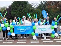 Event cheer volunteer - Bristol Half Marathon!