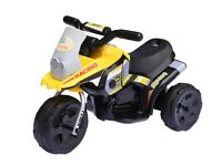 Kids Electric Ride On Scooter 6v
