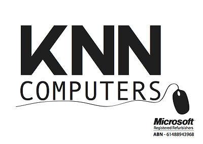 KNN Computers