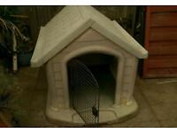 For sale heavy-dog kennel