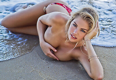 Kate Upton  8X10   Other Size   Paper Type  Photo Picture Ku537
