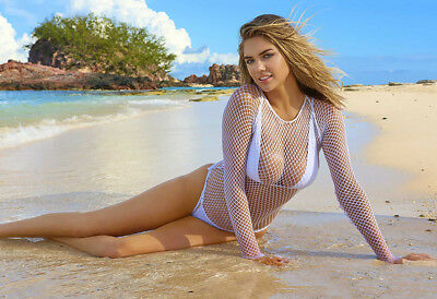 Kate Upton  8X10   Other Size   Paper Type  Photo Picture Ku586