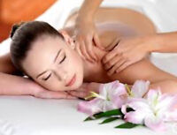 Full body relaxation massage NW