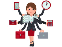Personal Assistant ($92,750)