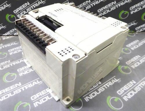 USED Mitsubishi FX-24MT-DSS MELSEC Transistor Unit