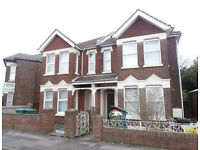 5 Bed House - Newcombe Road - To Rent - Furnished - Southampton City Center