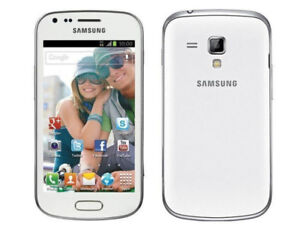 SAMSUNG GALAXY ACE 2 UNLOCKED DEBLOQUE WIFI TOUCH 3G ANDROID +++