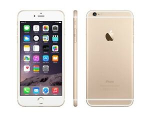 Gold IPhone 6s  64 GB   Unlocked