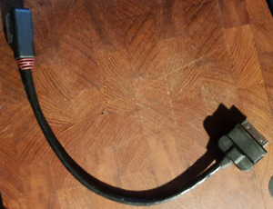 Genuine Audi iPod Adapter Cable