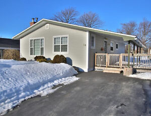 24 PARSONS ROAD, ST. JOHN'S, NL - EAST END SINGLE FAMILY HOME