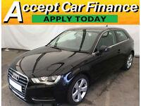 Audi A3 1.6TDI Sport FINANCE OFFER FROM £67 PER WEEK!