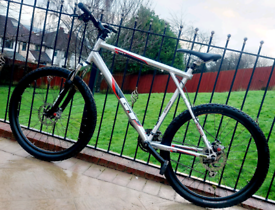 Mountain Bike - GT 26inch