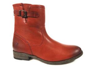 women's boots (size 6.5) - Frye Pippa Back Zip