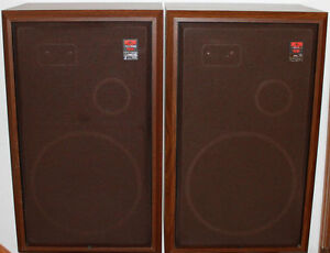 Koss Kossfire Model 110 Stereo Speakers