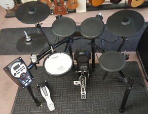 Roland TD-11k Electric Drum Kit