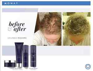 MONAT - Naturally Based Hair Care Products - that WORK!! Kitchener / Waterloo Kitchener Area image 7