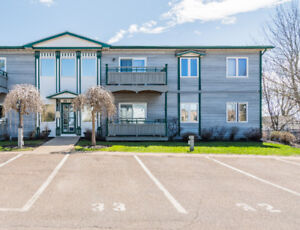 33 MACALEESE LN. #32, MONCTON! AFFORDABLE CONDO LIVING!