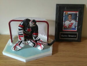 SPorts collectable figurines