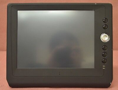 Xantech Wireless Commercial 10.4 Touch-panel Cwtc10