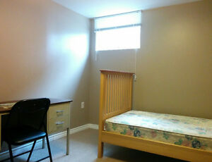 SUMMER SPECIAL, ALL FEMALE RENTAL, CLOSE TO MCMASTER UNIVERSITY