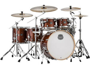New mapex armory 6 piece drums / cymbals/ hardware!
