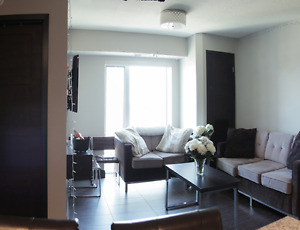 Subletting Luxe 2 Student Apartment - May to August