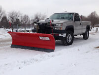 SNOW REMOVAL (cheapest prices guaranteed)