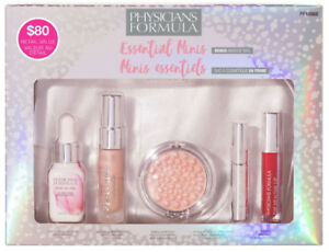 Physicians Formula Essentials Minis Set