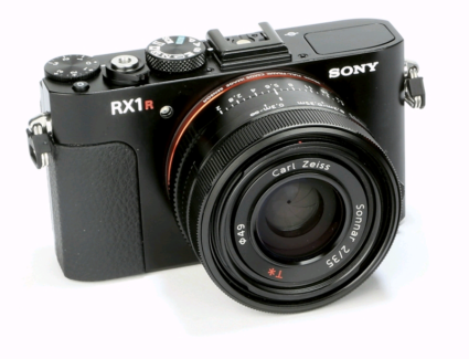 Sony rx1r full frame 24MP RX1R Professional Digital Compact GREAT