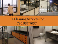 Y Cleaning Services (Residential & Commercial Cleaning)