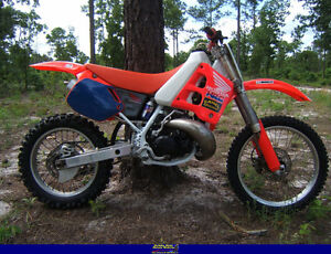 Dirt bike wanted pay cash