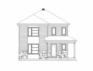 St-charles | Maison neuve cottage 2 étage à vendre