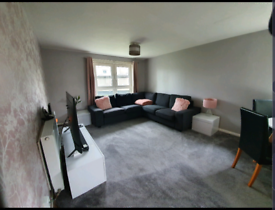 3 bed ground floor flat dyce for 2 bed house dyce or surrounding area