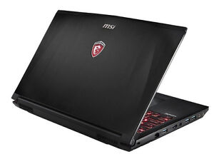 MSI GE62 2QF APACHE PRO Kitchener / Waterloo Kitchener Area image 2