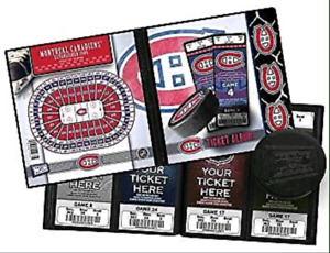 Montreal Canadiens vs Chicago Blackhawks tickets (2) March 16th