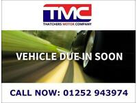 Vauxhall Zafira 1.8 i VVT 16v Exclusiv 5dr PETROL MANUAL 2014/64