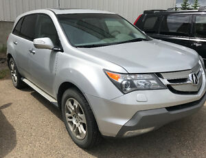 2008 Acura MDX LOW KM 7 seater w/ factory remote starter