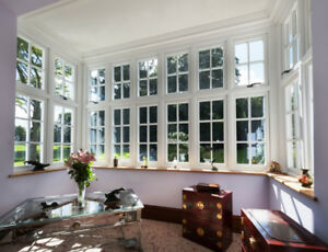 Fall Sale GET UP TO 60% Windows and Doors + FREE INSTALLATION