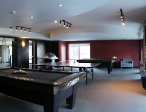 1/5 LUXE 1 (333 King ST) Sublet for Dec 10-Jan 1 2018