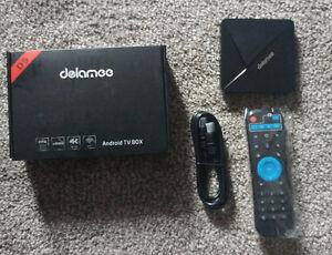 Android TV Box (Free tv/movies/sports/PPV's - No subscriptions)