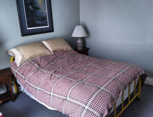 Room Rental in quiet home near Hogarth Riverview Manor