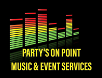 Party's On Point Music & Event Services (DJ)